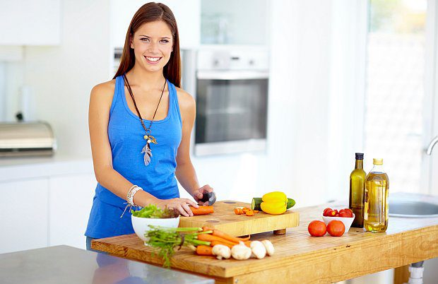 healthy food in pregnancy